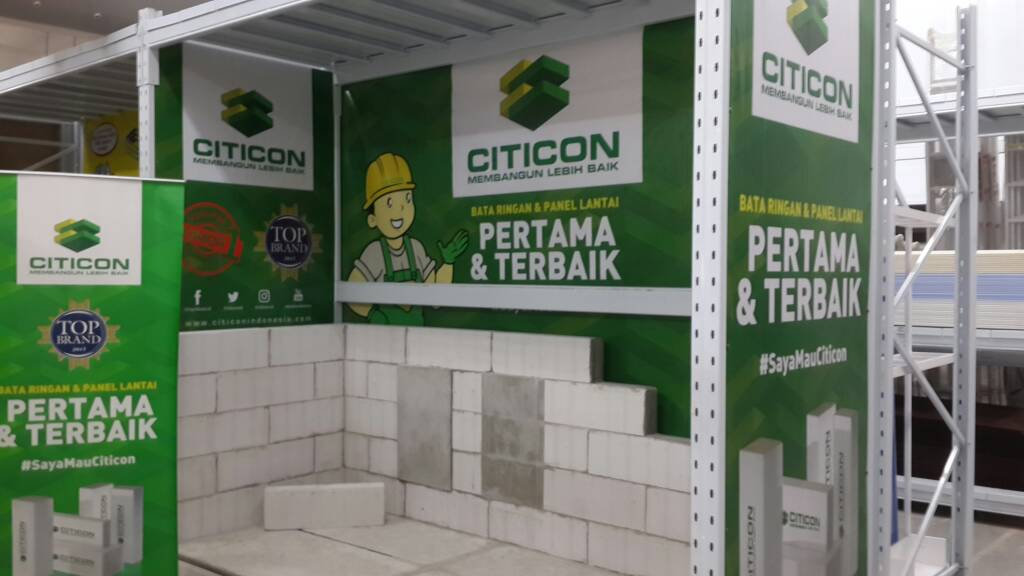 Panel Lantai Citicon Surabaya
